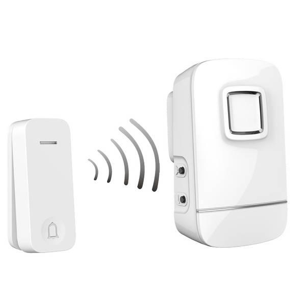 sonnette sans fil sans pile étanche carismart Comment installer une sonnette facilement chez soi ?