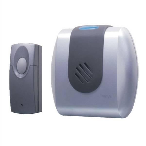 blanc carillon dint/érieur pour sonette vid/éo dot/é dune connexion wi-fi Ring Chime